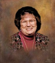 Doris McDaniel Williams