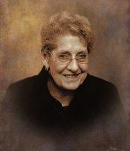 Rose Marie Quinlan Schmid