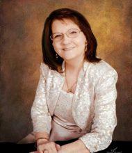 Patricia Cannon Strain