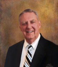Dr. William Brien Ward, Jr.