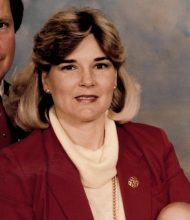 Susan Adickes Sturgis
