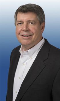 Keith W. Stines